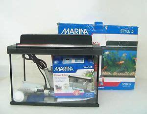 Hegen Complete Starter Kit 55 gallon fish tank top fin 55 gallon starter kit