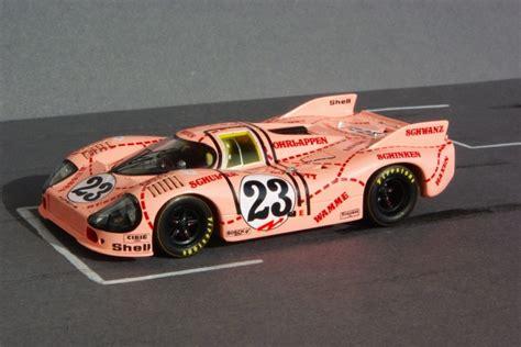 Porsche Sau by Lmm D