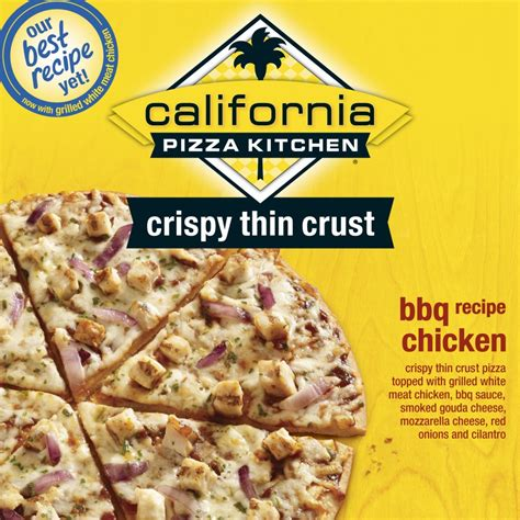 review giveaway california pizza kitchen frozen pizzas