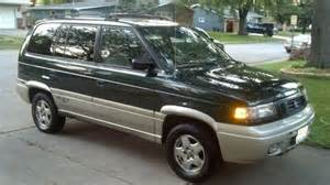 sell used 1998 mazda mpv lx all sport 4wd suv low