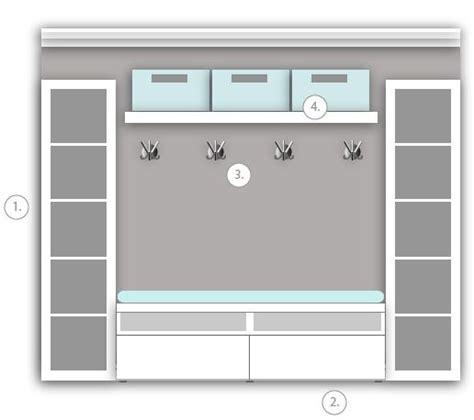 mudroom design ikea mudroom sketch spaces design id 233 es pour le vestiaire