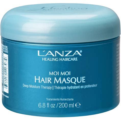 l anza healing moisture moi moi hair masque 200ml