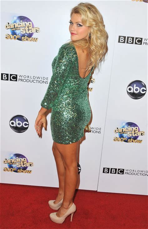 witney carson dwts witney carson pictures dwts celebrates its 300th