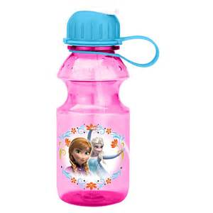 Kitchen Collections Com disney frozen anna amp elsa water bottle by zak