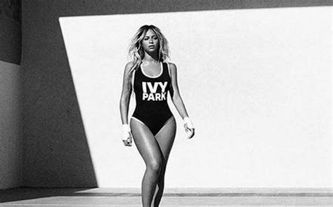 Beyonces Clothing Range Aimed At Normal by Beyonce S New Activewear Brand Will Make You Look Stylish