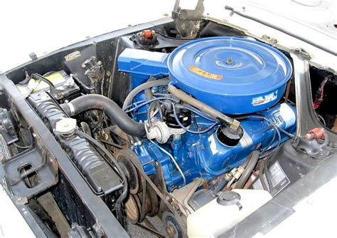 1968 mustang engine codes blue 1968 ford mustang hardtop mustangattitude
