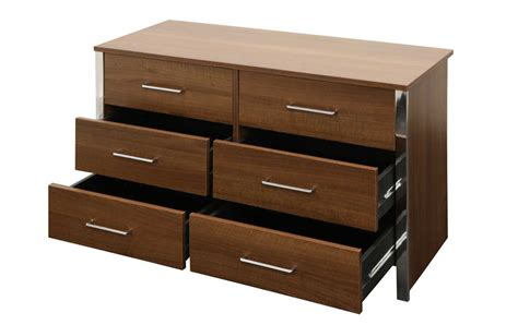 [ bedroom drawers wide ]   somer 8 drawer wide chest of