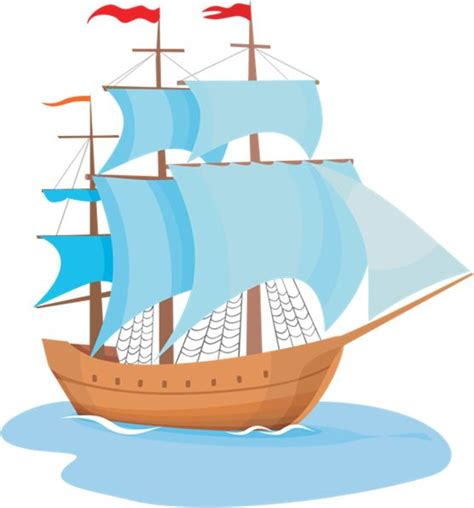 clipart boats and ships 25 best ship clip art images on pinterest sailing ships