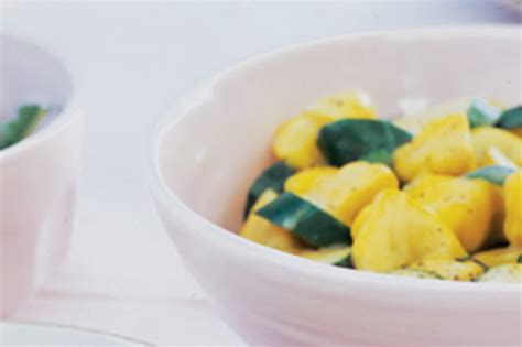 Koepoe Lemon Squash Pasta 60ml buttered squash and zucchini recipe taste au