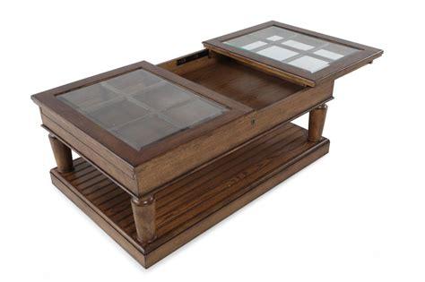 vintage window coffee table broyhill new vintage window pane coffee table mathis