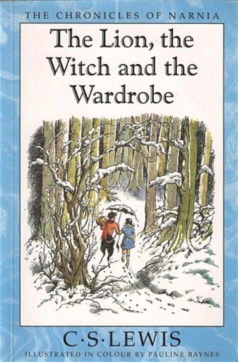 The The Witch And The Wardrobe Chapter Summaries by Happy Birthday Narnia Narniaweb