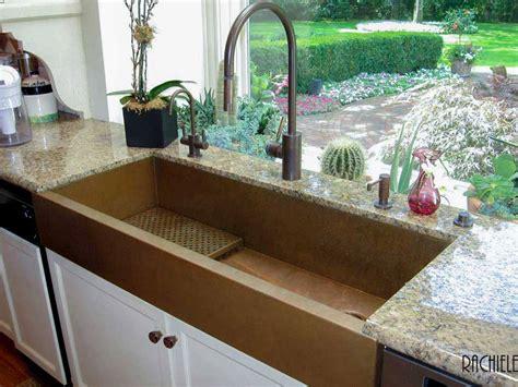 rachiele copper farm sinks copper farmhouse apron copper patina finish options