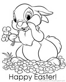 easter bunny coloring page easter colouring coloring pictures of easter bunny
