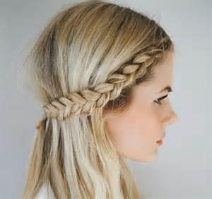 pronto braids hairstyles super vaidosa dicas de penteados f 225 ceis de fazer em casa