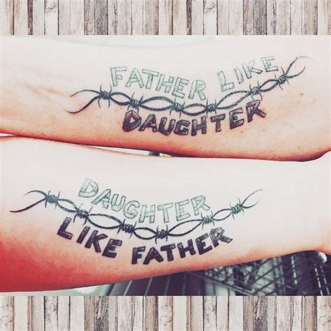 father daughter matching tattoos 11430209 787666958017936 566560429 n jpg 640 215 640