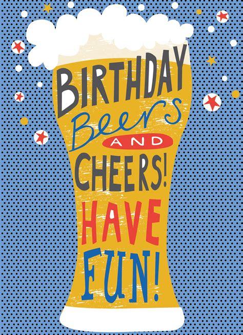 birthday cheers happy birthday cheers bing images