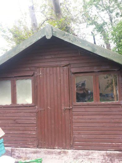 Shed Used by Used Shed For Sale In Ballincollig Cork From Antheakeo123