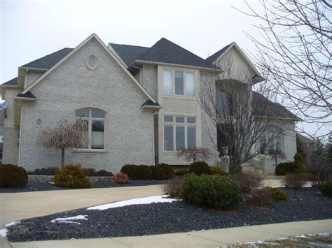 homes for sale ravines of northville michigan