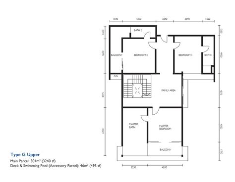 floor plan collection the light collection iii