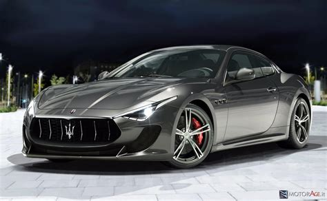 maserati gt 2019 maserati granturismo coming review price specs