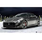 2019 Maserati Granturismo Coming Review Price Specs