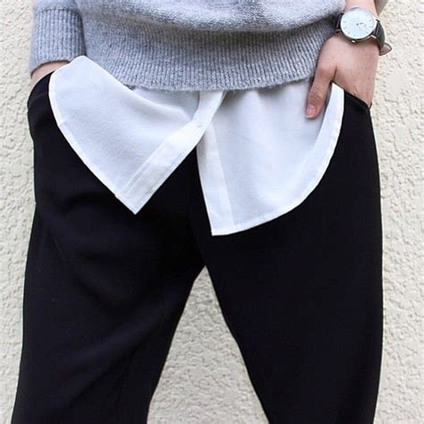 minimal look in grey knit symphony of silk 339 best images about pol clothing on pinterest minimal