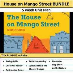 house on mango street themes for each chapter 1000 images about book studies tpt on pinterest magic