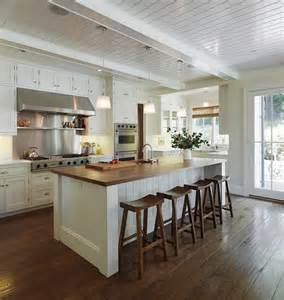 Island Stools For Kitchen Stunning Kitchen Islands With Stools With Minimalist Idea
