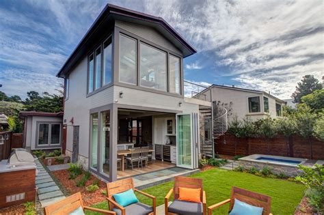bungalow two section series transforming a 1950 bungalow to a luxurious beach cottage the before after series part two