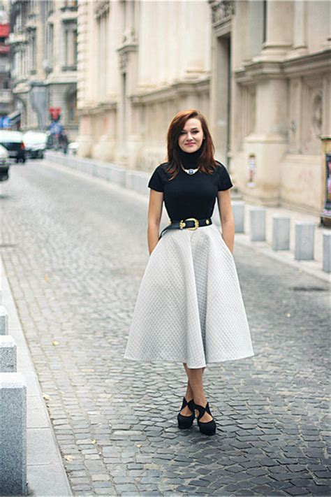 black midi h m skirts forever 21 shoes gold oasap