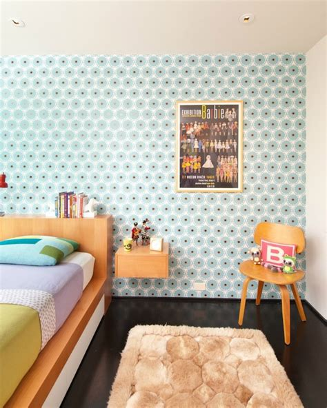 Retro Bedroom Design Ideas Awesome Bedroom Accent Wall Color And Decorating Ideas