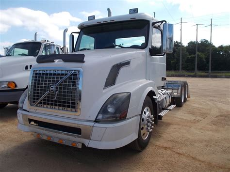 2006 volvo truck tractor 2006 volvo truck tractor vin sn 4v4nc9gh26n448060 t a