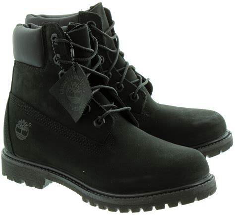 black timberland boots for timberland shoes for black aranjackson co uk