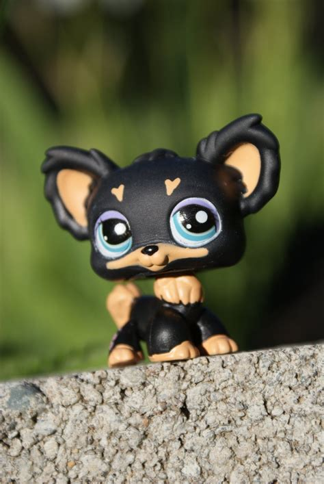 lps dogs lps 2 by eli102 on deviantart