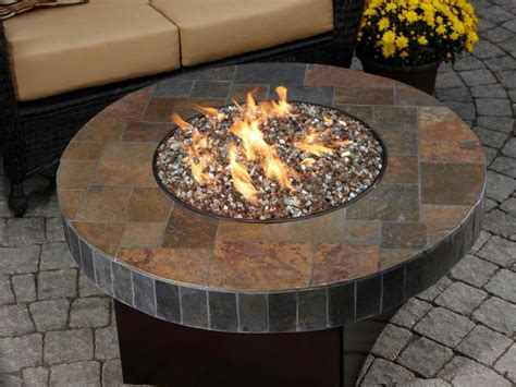 how to make a gas firepit outdoor how to create outdoor gas pits pit