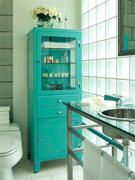 Free Standing Bathroom Storage Ideas | 16 organizations ideas and diy projects for the bathroom 226
