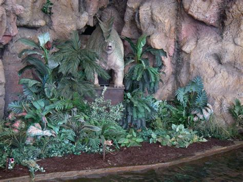 jurassic jungle boat ride cost theme park review erik misty s smoky mountain