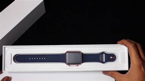 Iwatch 42mm Gold apple iwatch series 2 42mm gold in india