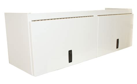 36 Storage Cabinet by Hrp 36 Overhead Storage Cabinet Free Shipping