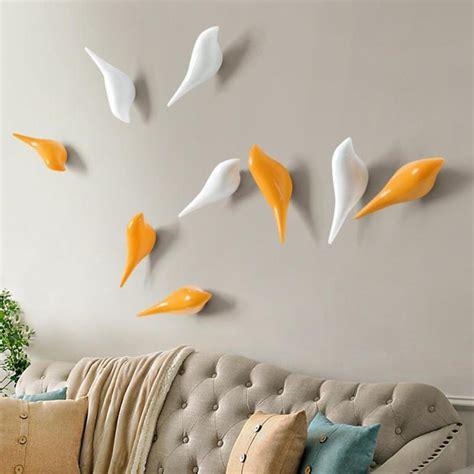 Dekorasi Sangkar Burung Wooden Bridge dekorasi gantungan dinding model burung wooden jakartanotebook