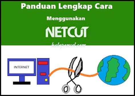 tutorial cara menggunakan netcut panduan lengkap cara menggunakan netcut di android dengan