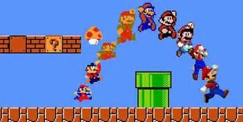 super mario bros celebra su cumplea 241 os google tutecnomundo apps juegos android