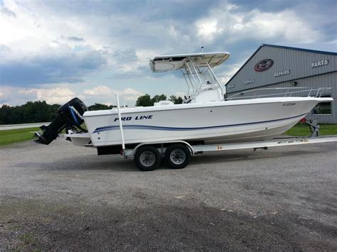 proline boats nada 2006 25 proline sport the hull truth boating and