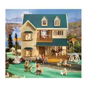 calico critters deluxe village house calico critters deluxe house 28 images parent review of the calico critter deluxe