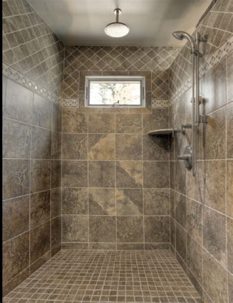 Best Bathroom Shower Tile Ideas Bath Decors Re Tiling Bathroom Shower