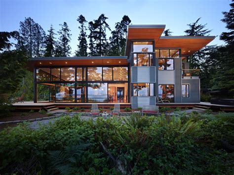 modern glass houses stunning modern glass houses that beling in the storybooks