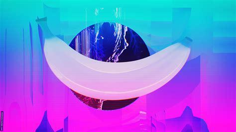 glitch art webpunk vaporwave lsd abstract wallpapers