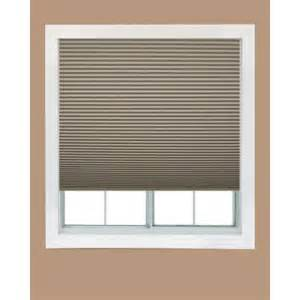 home depot cellular shades redi shade trim at home easy lift 9 16 in