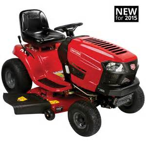 22 hp kohler v twin hydro automatic 46 riding mower craftsman 22