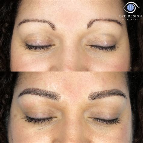 microblading eyebrows aftercare related keywords